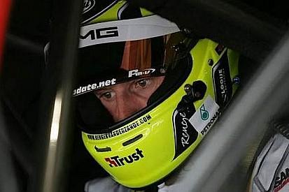 Van der Zande entra nel programma Lotus LMP2
