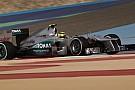 Rosberg deluso, ma ottimista per la gara