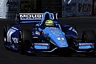 KV Racing multata dopo la gara di Long Beach
