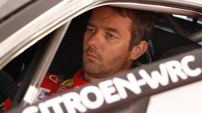 Argentina: Loeb al top nella Qualifying Stage