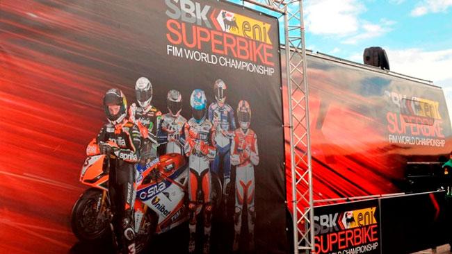 Monza celebra i 25 anni del Mondiale Superbike