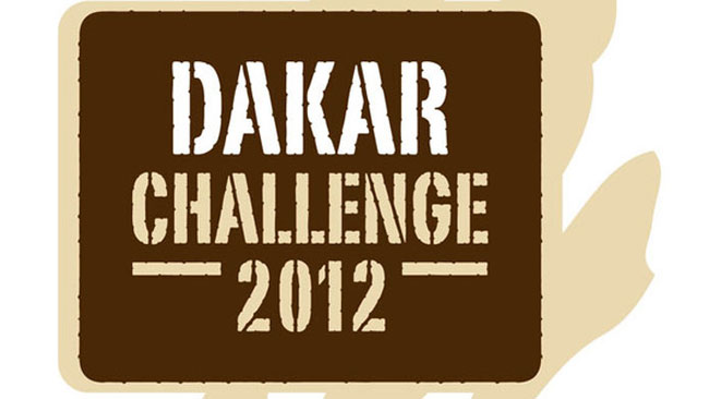 Dakar gratuita per chi vince il Dakar Challenge!