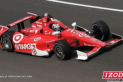 Indy 500, Libere 6: ecco l'acuto di Scott Dixon