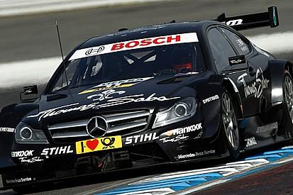 Paffett si aggiudica la pole position a Brands Hatch