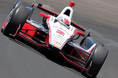 Briscoe in pole alla Indy 500 veramente per un soffio!
