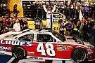 Jimmie Johnson trionfa nella All-Star Race