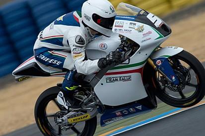 Le Mans da dimenticare per il Team Italia FMI