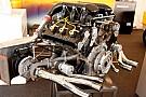 Motori V6 Turbo: ora si vieta la doppia iniezione!