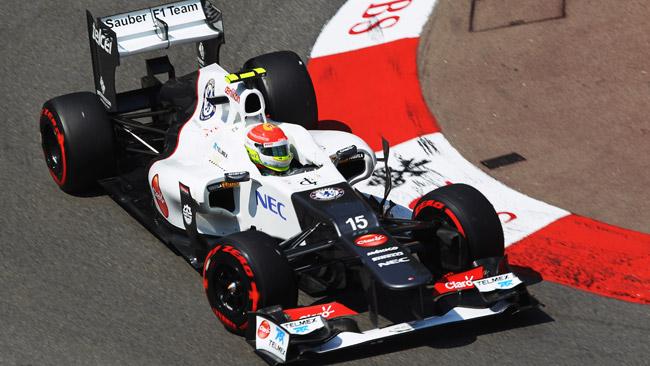 Perez non esclude di cambiare team nel 2013