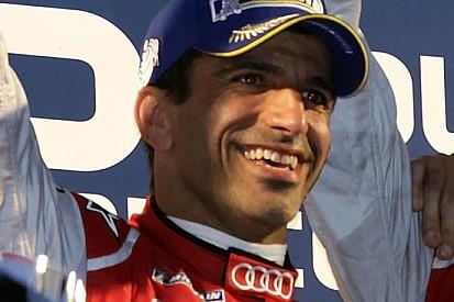 Audi: Marc Gené sostituisce Timo Berhard a Le Mans