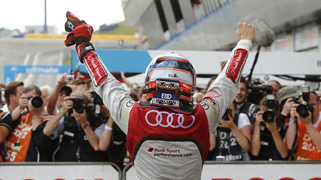 Edoardo Mortara vince la sua prima gara a Zeltweg!