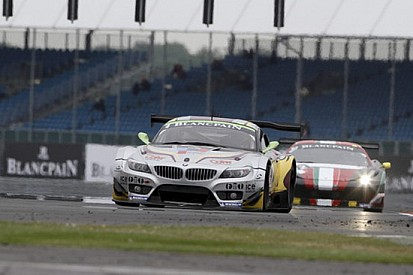 Il team Marc VDS Racing vince a Silverstone