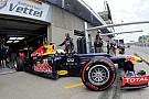 Reprimenda per Vettel per il contatto con Senna