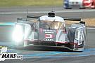 Zampata di Duval: l'Audi R18 Ultra davanti a tutti!
