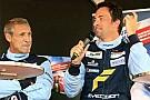 Paolo Ruberti fiducioso in un podio a Le Mans