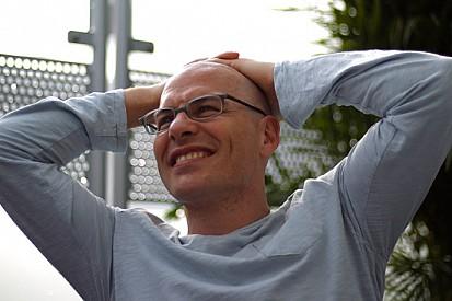 Villeneuve al via a Townsville con la Kelly Racing