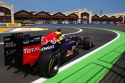Gp Europa, Qualifica: Vettel ora prende il largo?