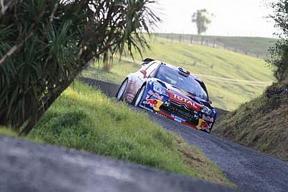 Sébastien Loeb vince il Rally di Nuova Zelanda