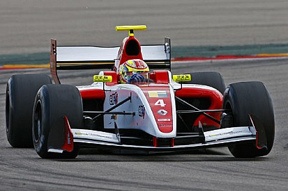 Nurburgring, Q2: Prima pole per Robin Frijns
