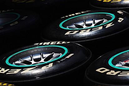 Una nuova Pirelli hard per le libere di Silverstone