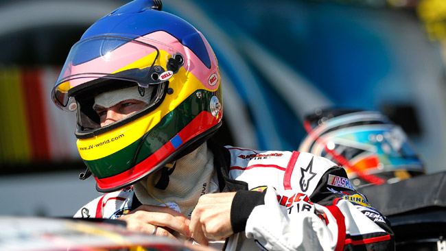 Altre due gare in V8 Supercars per Jacques Villeneuve