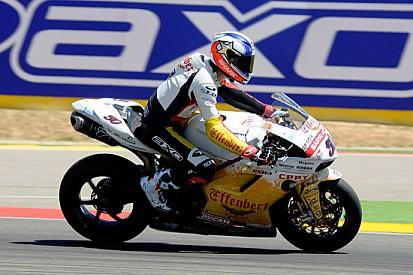 Guintoli rescinde il contratto con il Liberty Racing!