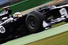 Multa per Maldonado: superato il limite in corsia box
