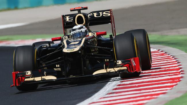 Boullier convinto che Raikkonen resterà alla Lotus