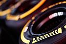 Ecco le scelte della Pirelli per Spa, Monza e Singapore