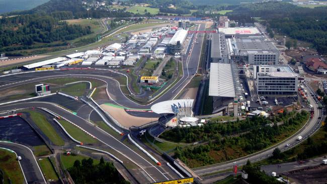 Un nuovo finanziamento dà ossigeno al Nurburgring