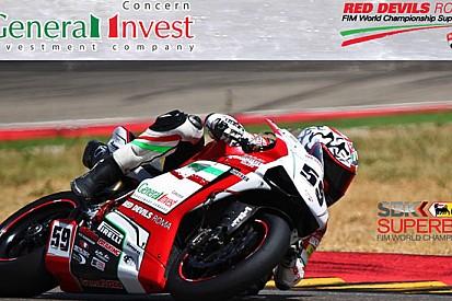 General Invest nuovo partner della Red Devils Roma