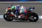 Espargaro batte Marquez nella caccia alla pole