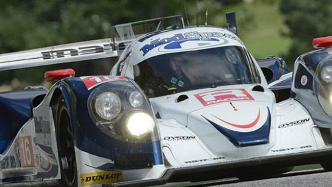 La Dyson Racing vince in volata a Road America