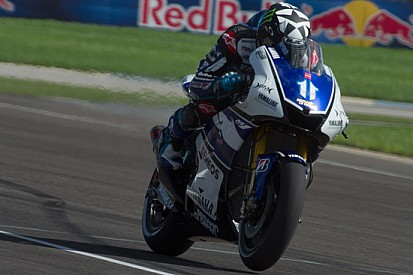 Tensione tra Ben Spies ed i vertici Yamaha