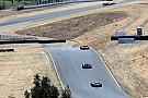 L'Auto Gp ha scelto il layout lungo di Sonoma