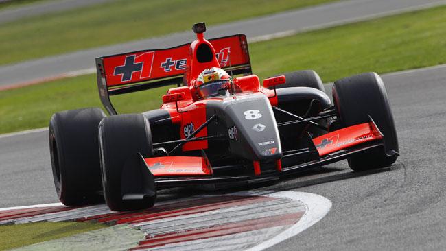 Dal Caos di Silverstone esce vincente Bianchi