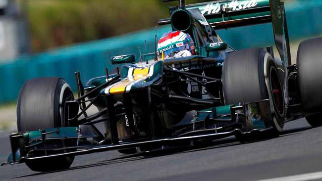 Vitaly Petrov potrebbe lasciare la F1 a fine stagione!