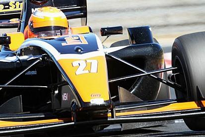 Markus Pommer conquista la pole per gara 2