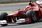 Magny-Cours, Day 3: Bianchi riporta davanti la Ferrari