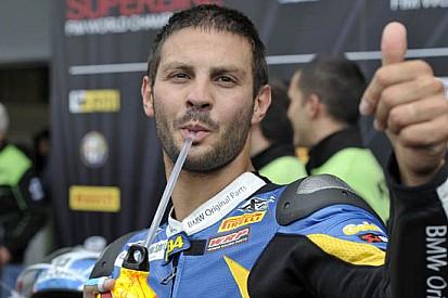 Michel Fabrizio lascia BMW per la Ducati Red Devils