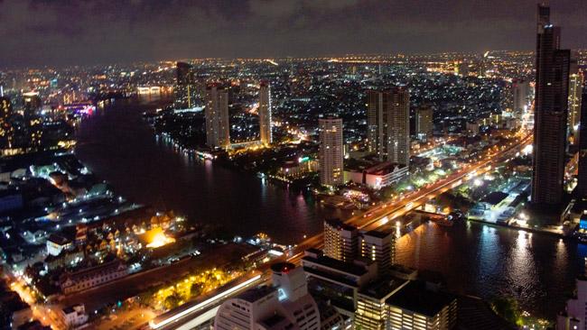 La Thailandia potrebbe ospitare la F1 dal 2014!