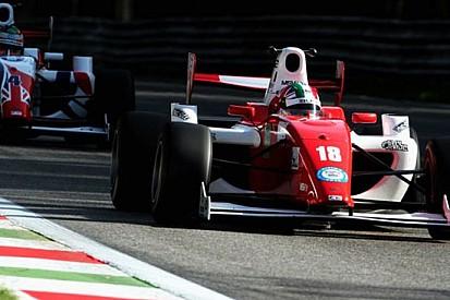 Zamparelli stupisce nelle prime libere a Monza