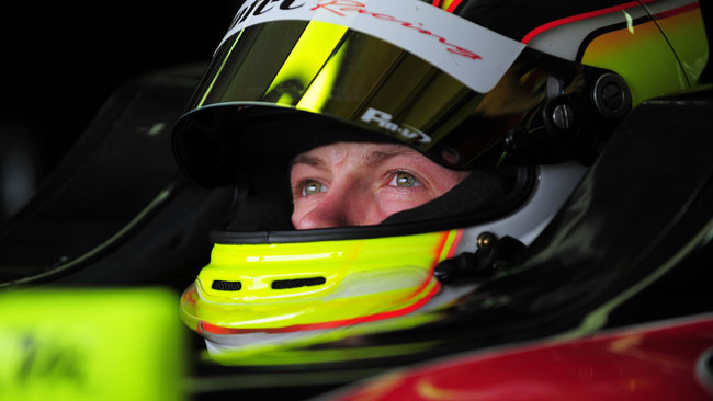 Yelloly in pole sul bagnato al Paul Ricard