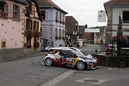 Francia, PS18: Neuville replica e sale quarto