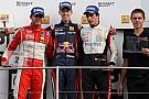 Doppia vittoria per Daniil Kvyat al Mugello