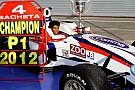Luciano Bacheta proverà la Williams a Silverstone