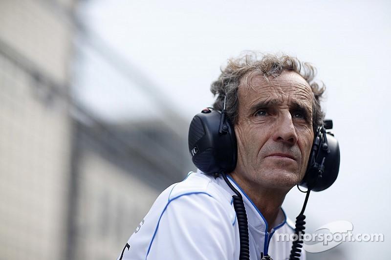 Prost: La F1 pueda estar sujeto a grandes cambios