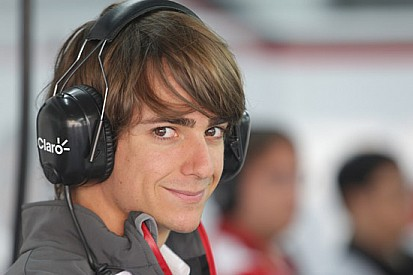 La Sauber porta Gutierrez e Frijns ai Rookie Test