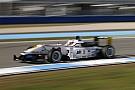 Rosenqvist vince gara 1, Juncadella finisce ko