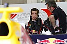 Red Bull porta anche Felix Da Costa ai Rookie Test